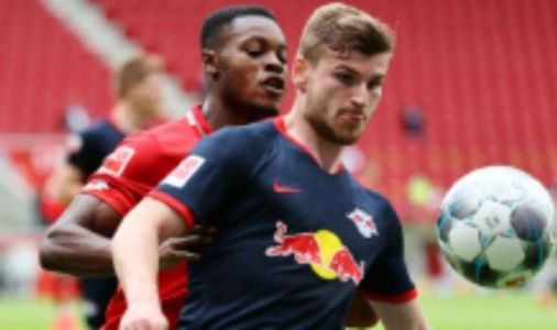 Timo Werner and Jurgen Klopp hold virtual transfer meeting as Liverpool near deal