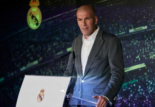 Real Madrid boss Zinedine Zidane reveals why £130M man had to leave Chelsea