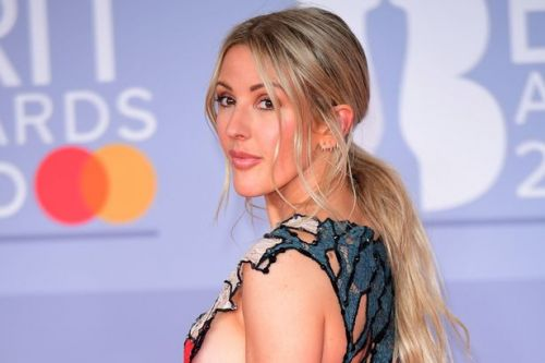 Ellie Goulding wants to enlist Carrie Symonds help in tackling climate change