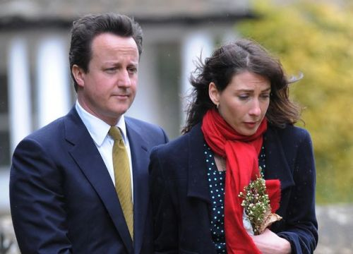 The Guardian Apologises For 'Stomach-Churning' Editorial On David Cameron's Grief Over Late Son