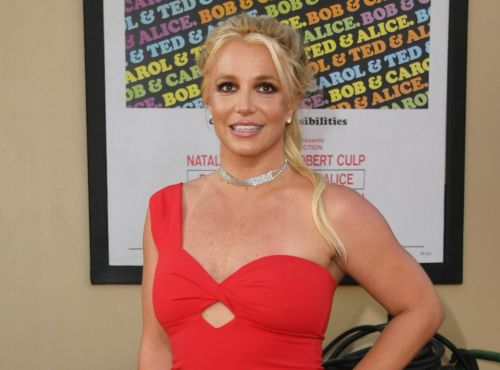 Britney Spears self-quarantined for two weeks so Kevin Federline would let her see their sons