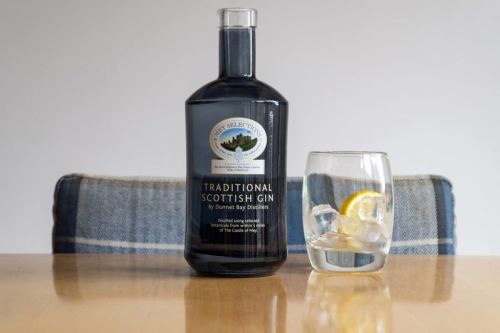 Limited edition whisky and gin with Royal connection launched