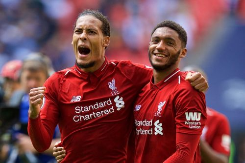 How Liverpool can make history at Huddersfield - with Joe Gomez their good-luck charm