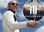 Pitbull becomes an official co-owner of Nascar team Trackhouse Racing