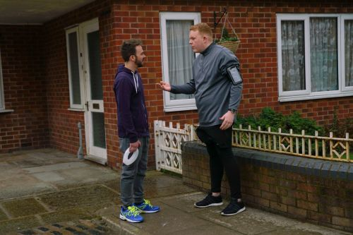 Craig from Coronation Street's weight loss journey: What has the star said about his transformation?