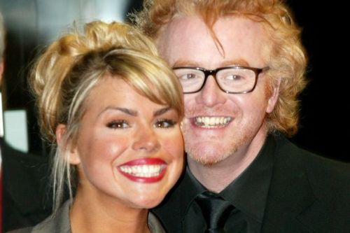 Billie Piper 'got hammered for 3 years' during 'amazing' marriage to Chris Evans