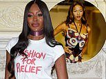 Naomi Campbell, 49, 'shocked' when she was recently racially discriminated against in Asia