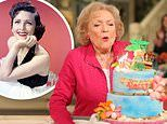 Betty White turns 99 as celebrities pay tribute to the legendary actress on social media