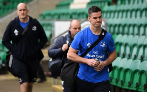 Northampton Saints vs Leinster, Champions Cup: live score and updates