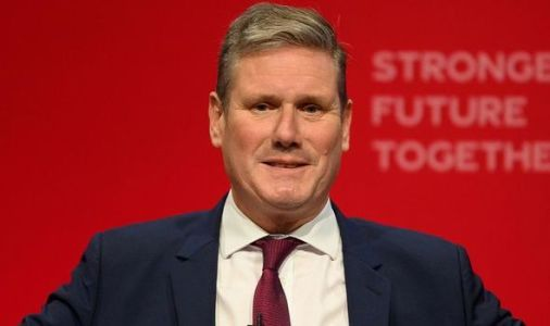 'He needs to give up!' Swing voters brutally tear down Starmer amid calls to step down
