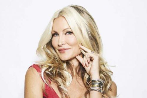 Caprice Bourret WILL be back on Dancing on Ice this Sunday with new partner