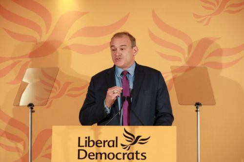 Will the Lib Dems Ever Escape the Shadow of the Coalition?