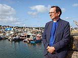 Post-colonial guilt stops UK helping persecuted Christians around world says bishop