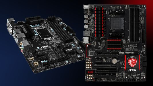 The best motherboard 2021: the top Intel and AMD motherboards we've seen