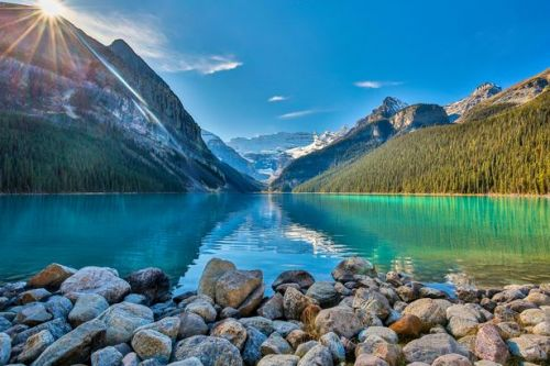Canada is now on the green list and it reopens to double jabbed Brits in September