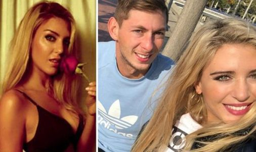 Emiliano Sala girlfriend: Who is Berenice Schkair - why is she deleting Instagram posts?