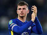 Chelsea 'preparing to offer Mason Mount bumper new contract' bringing him in line with top earners