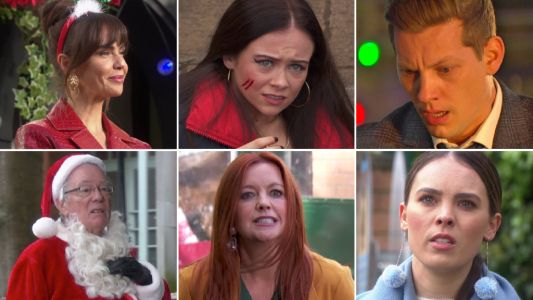 Hollyoaks spoilers: 8 huge questions we're left with after the Winter trailer