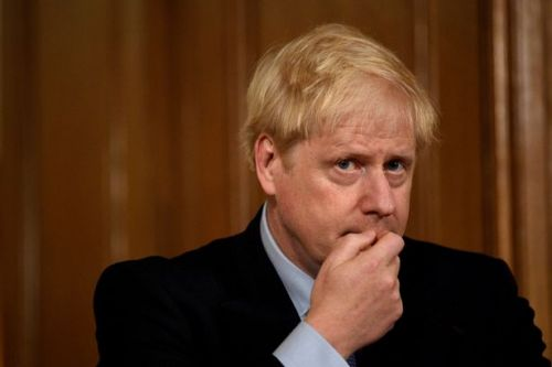 Support for independence is being fuelled by the incompetence of Boris Johnson