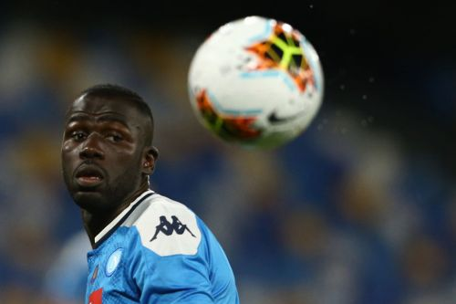 Kalidou Koulibaly responds to transfer rumours linking him with Liverpool and Manchester City