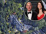 Jeff Bezos is still living with ex-wife Mackenzie, who made a $1B profit off stock in just two weeks
