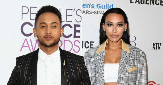 Tahj Mowry mourns ex-girlfriend Naya Rivera in poignant tribute: 'All-time favourite dance partner'