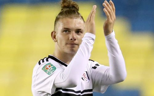 Fulham secure easy win over Millwall as 15-year-old Harvey Elliott becomes club's youngest ever first-team player