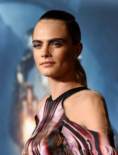 Cara Delevingne: Harvey Weinstein Told Me To Hide My Sexuality And 'Get A Beard'