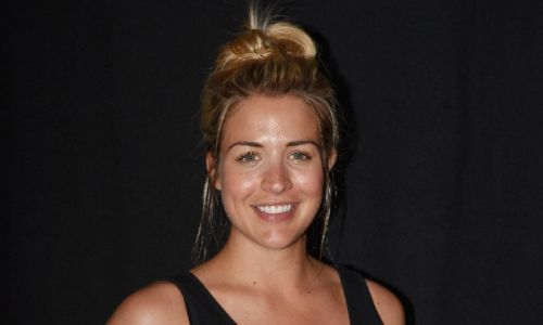 Gemma Atkinson shares adorable new video of daughter Mia - and she's got moves like her dad!