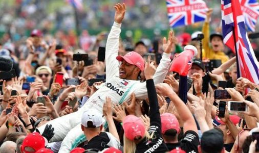 F1 announce British Grand Prix to remain on free-to-air TV in great news for racing fans