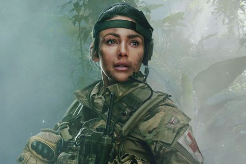 When is Our Girl back on TV? Which cast are returning? Is there a trailer?