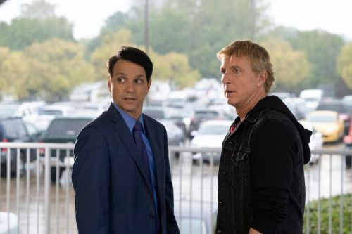 Cobra Kai: Netflix confirms season 4 filming has begun as new stars are added to cast of Karate Kid spin-off