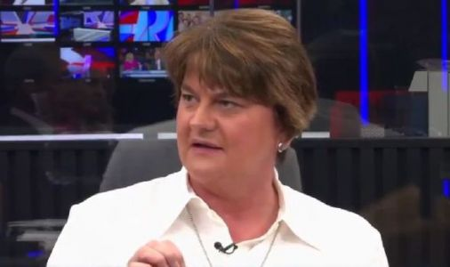 Arlene Foster explains Boris Johnson's Brexit masterplan after agreeing to deal with EU
