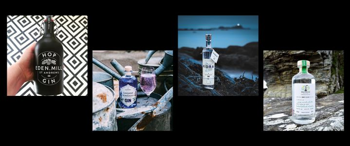Scotland's first 5k gin run offers runners chance to enjoy 5 great gins along the way