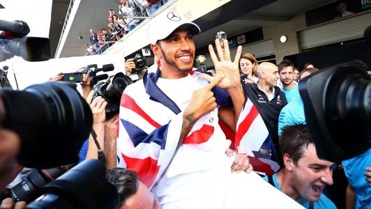 F1: 'greatest British racer ever' Lewis Hamilton deserves more credit, says Damon Hill