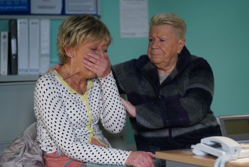 EastEnders spoilers: Daniel Cook dies after Jean Slater gets huge news?
