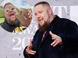 Rag 'n' Bone Man's record firm had more than £5million locked in the bank, financial records show