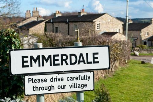 Why is Emmerdale not on tonight and when is it back on TV?