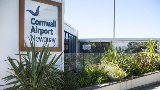 Stobart / Flybe to offer Newquay-Southend route