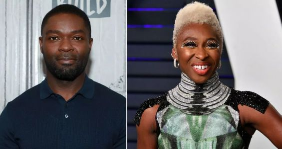 David Oyelowo points out Hollywood hypocrisy as he defends Harriet Tubman cast