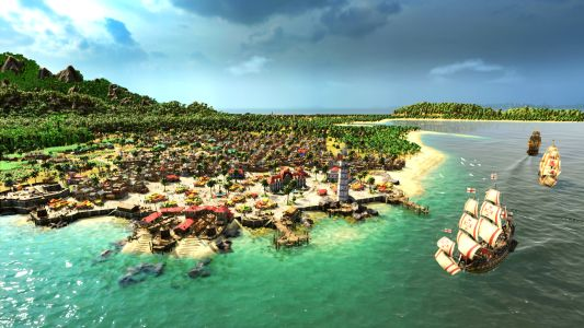 Tycoon games - the best economic simulation games on PC