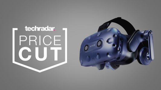 HTC Vive deals: Pro Starter Kit hits lowest price ever in stunning sale
