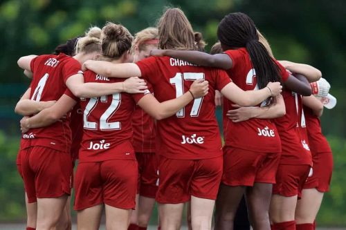 Liverpool Women fighting battle on two fronts amid survival bid