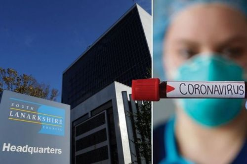 Number of South Lanarkshire Labour councillors self-isolating after three test positive