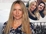 Collette Dinnigan slams suggestions she's facing business struggles