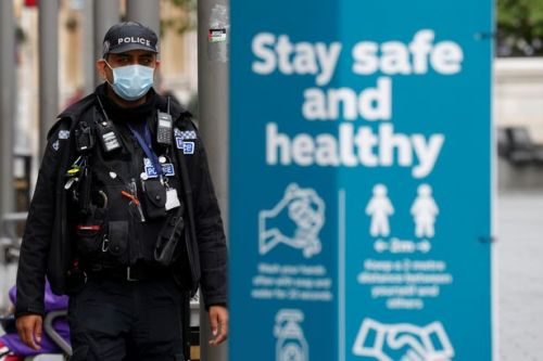 To beat the coronavirus we need to end the idea that Whitehall knows best