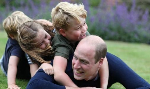 Rules Prince George, Princess Charlotte and Prince Louis must follow explained by nanny