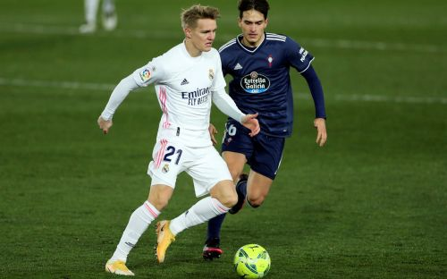 Martin Odegaard's second coming: How former child prodigy can help Arsenal fill a creative void