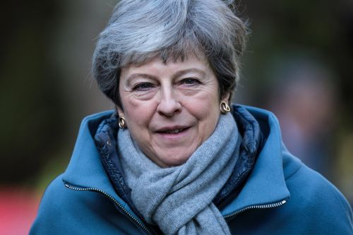 DUP rejects Theresa May's personal plea to support her deal