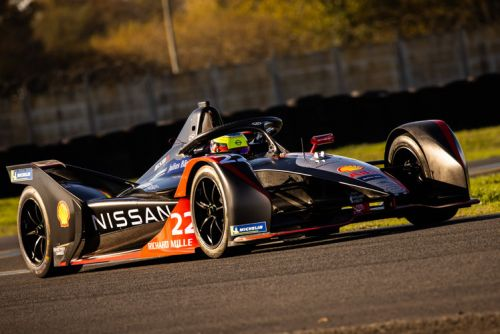 What is Formula E? The electric racing series explained
